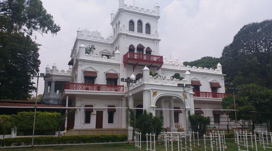 Jayamahal Palace Hotel-1 of 47 photos