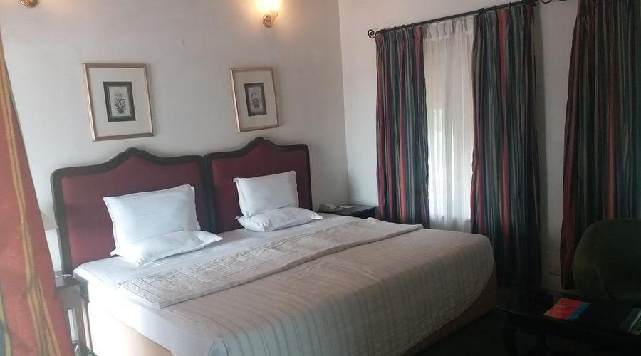 Jayamahal Palace Hotel-9 of 47 photos
