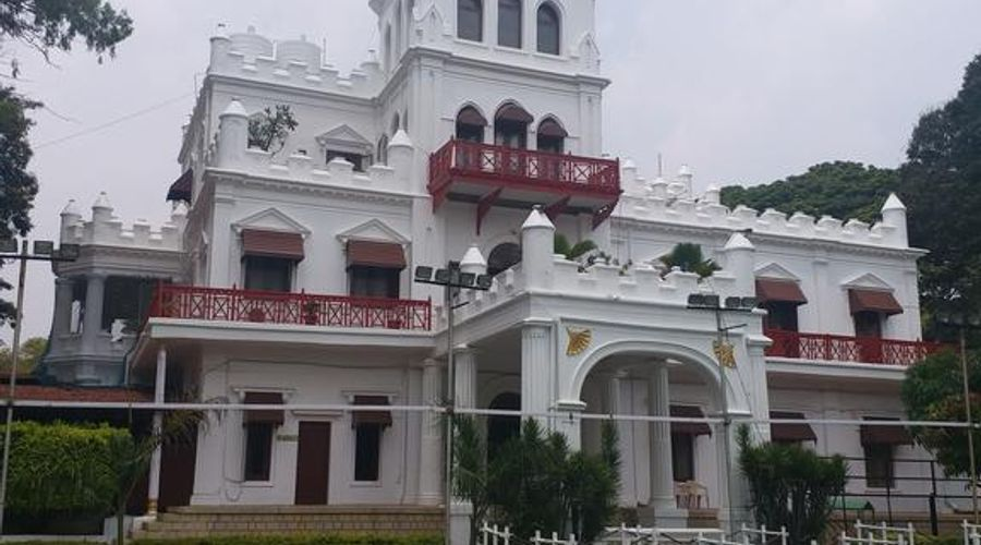 Jayamahal Palace Hotel-2 of 47 photos