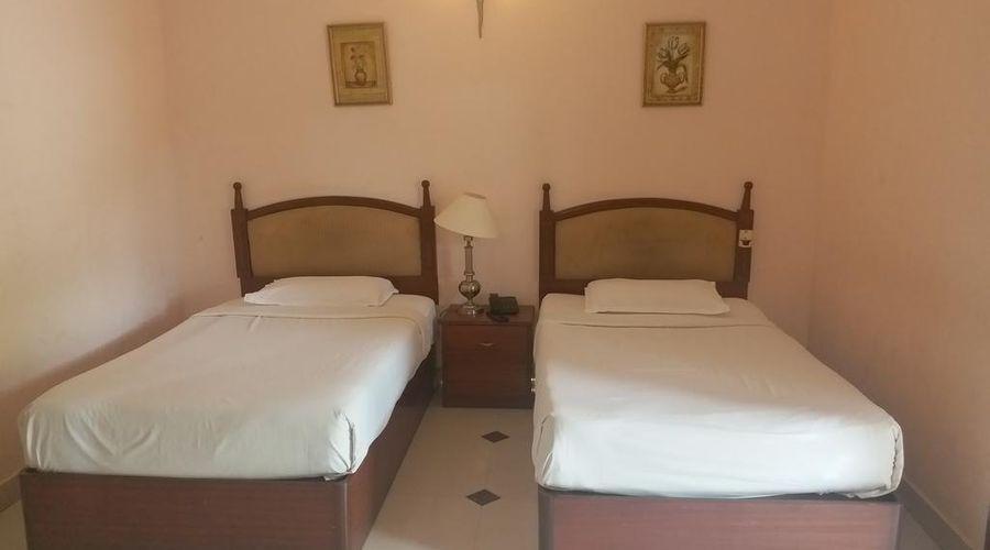 Jayamahal Palace Hotel-26 of 47 photos