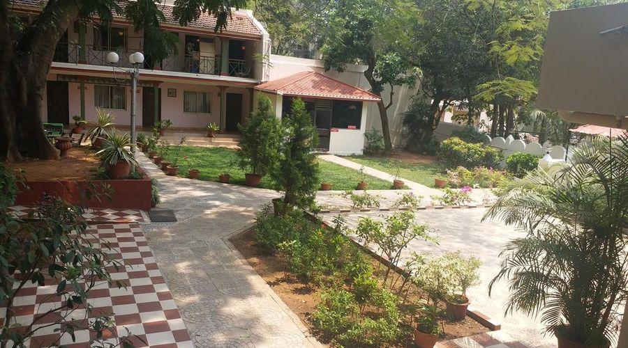 Jayamahal Palace Hotel-40 of 47 photos