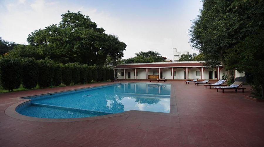 Jayamahal Palace Hotel-28 of 47 photos