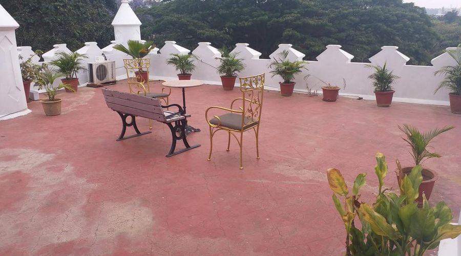 Jayamahal Palace Hotel-34 of 47 photos