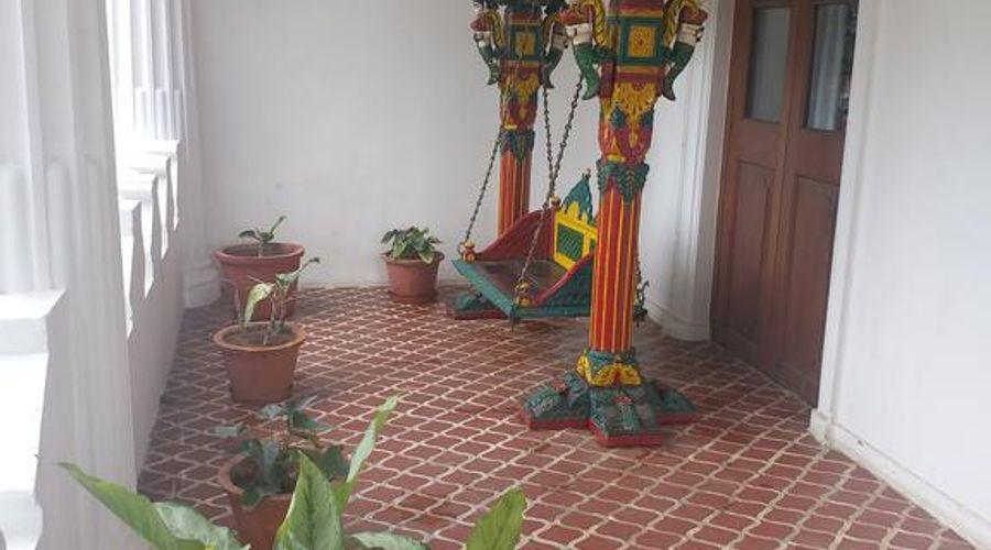 Jayamahal Palace Hotel-39 of 47 photos