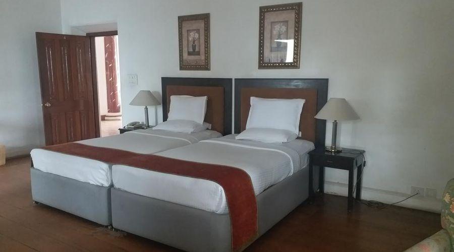 Jayamahal Palace Hotel-25 of 47 photos