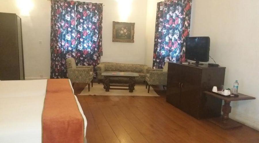 Jayamahal Palace Hotel-13 of 47 photos