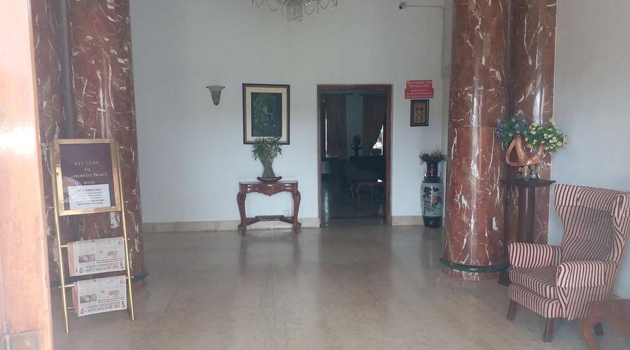 Jayamahal Palace Hotel-43 of 47 photos