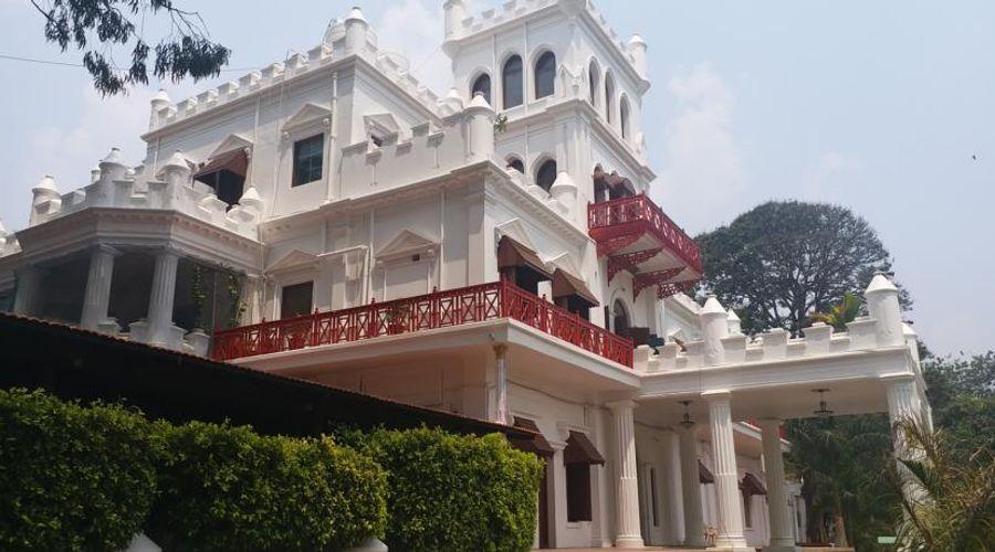 Jayamahal Palace Hotel-46 of 47 photos