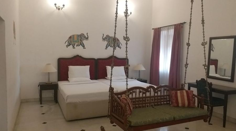 Jayamahal Palace Hotel-6 of 47 photos