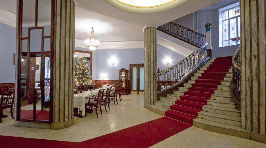 Hotel Francuski-12 of 36 photos