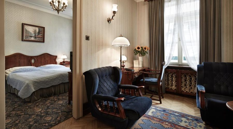 Hotel Francuski-19 of 36 photos