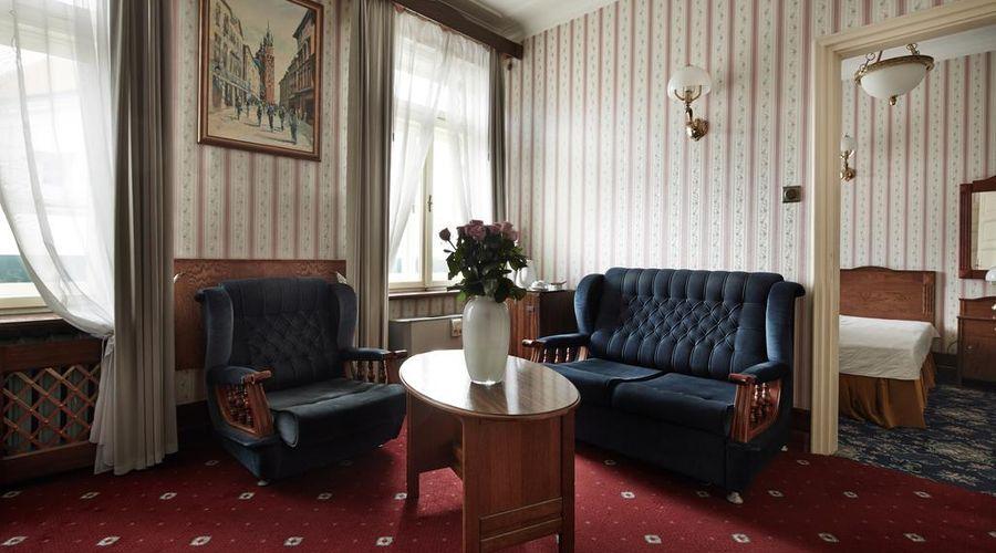 Hotel Francuski-21 of 36 photos