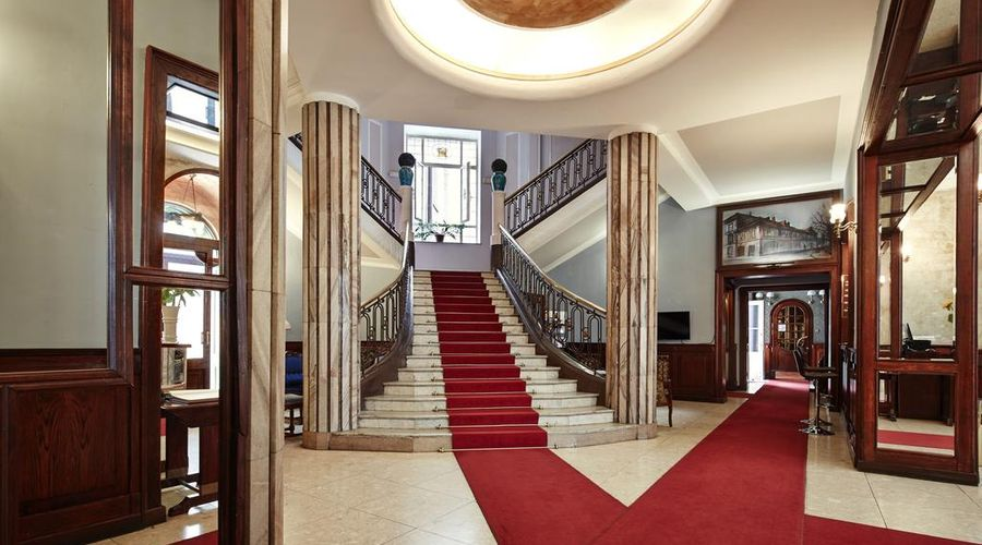 Hotel Francuski-24 of 36 photos
