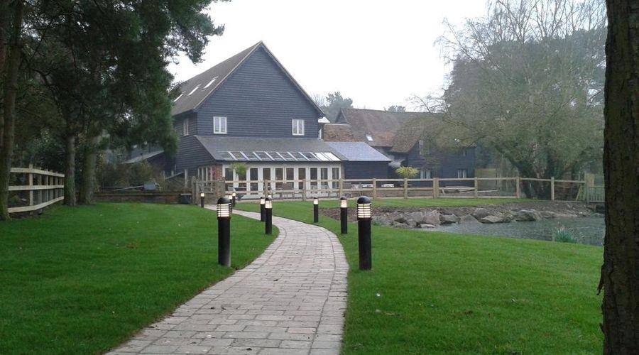 The Great Hallingbury Manor Hotel-13 of 24 photos