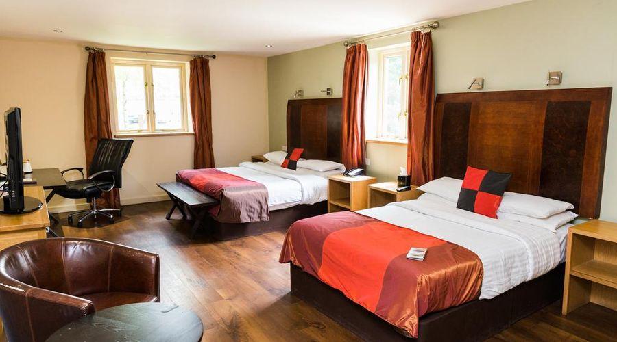 The Great Hallingbury Manor Hotel-22 of 24 photos