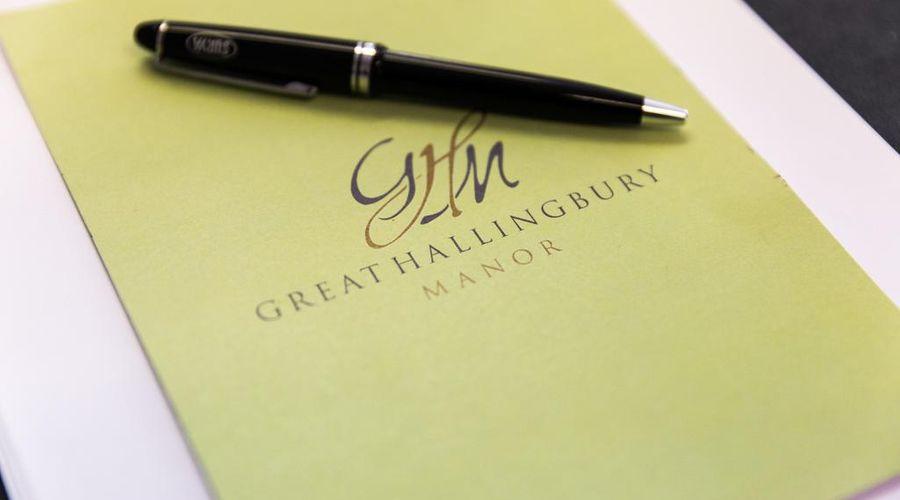 The Great Hallingbury Manor Hotel-24 of 24 photos