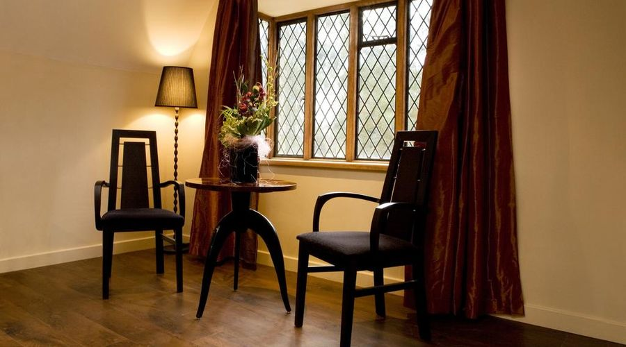The Great Hallingbury Manor Hotel-9 of 24 photos