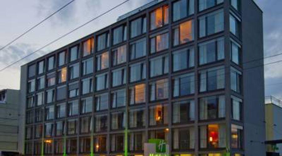 Holiday Inn Salzburg City-1 of 37 photos