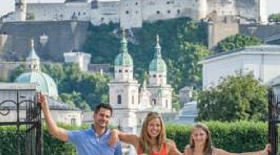 Holiday Inn Salzburg City-33 of 37 photos