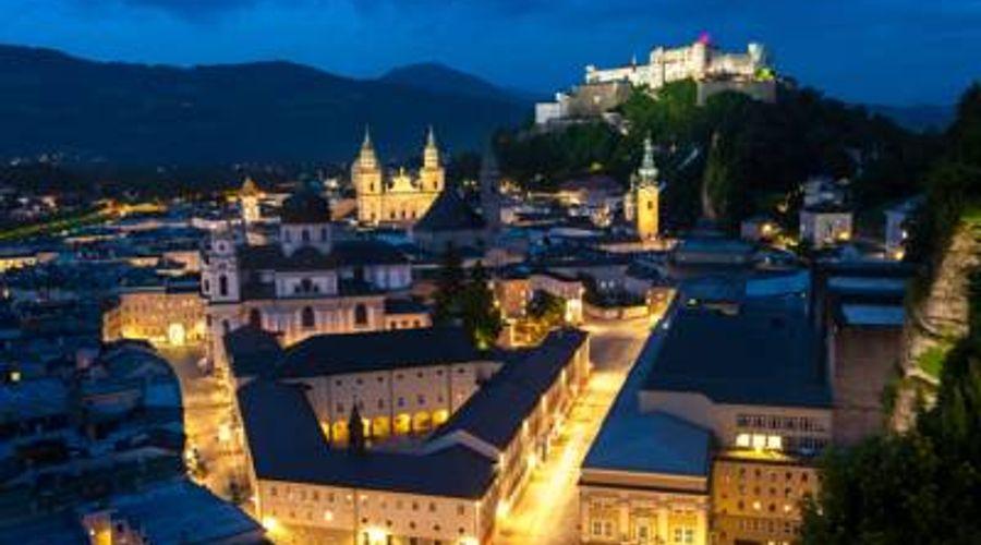 Holiday Inn Salzburg City-35 of 37 photos