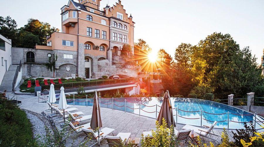 Schloss Mönchstein Hotel-21 of 23 photos