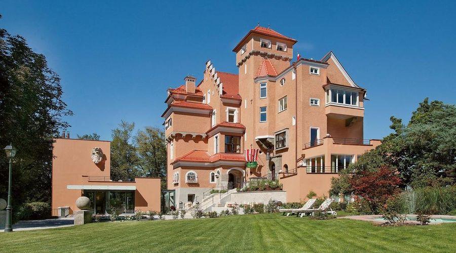Schloss Mönchstein Hotel-9 of 23 photos