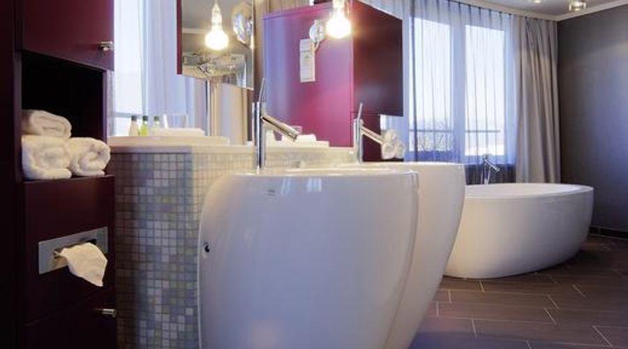 Holiday Inn Villach-12 of 53 photos
