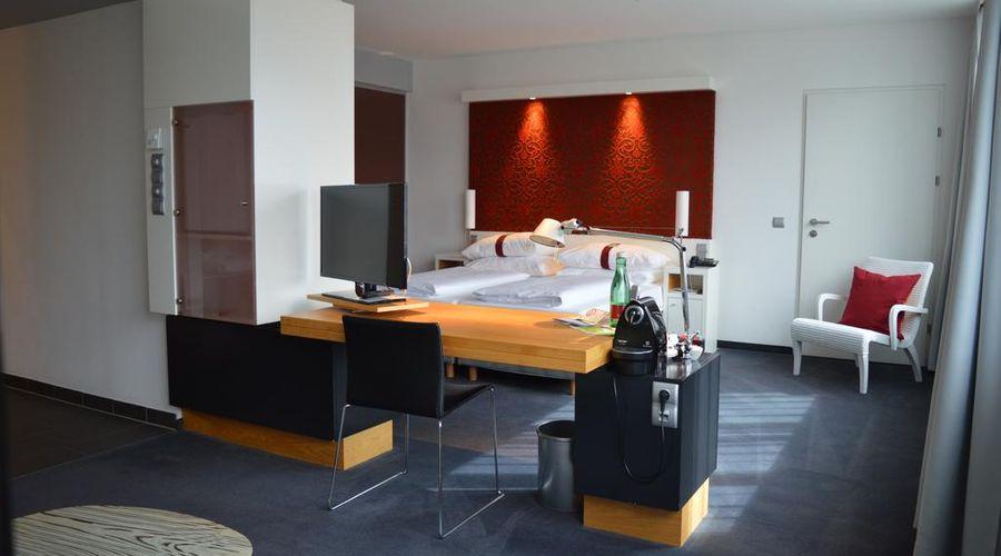 Holiday Inn Villach-17 of 53 photos