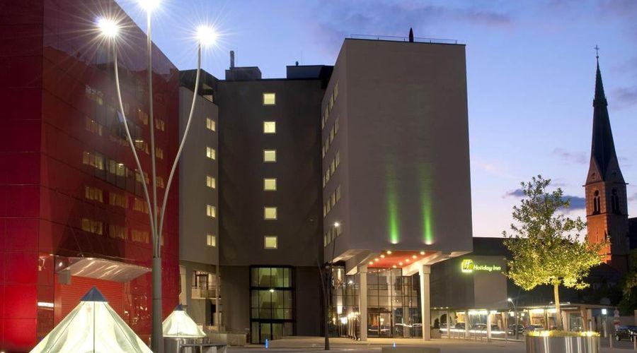 Holiday Inn Villach-53 of 53 photos