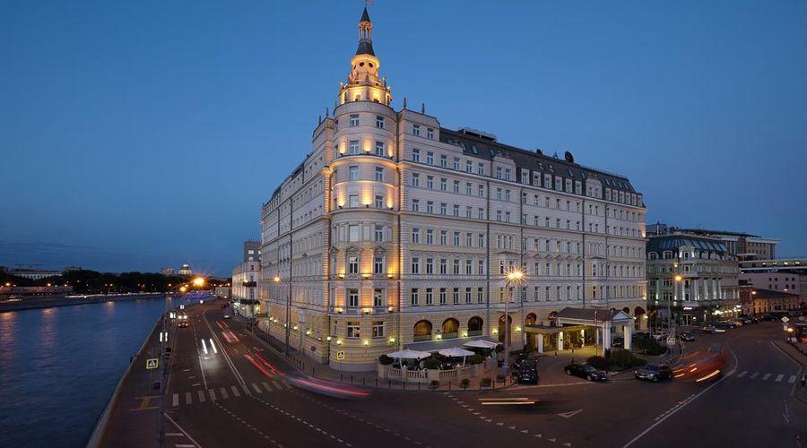 Hotel Baltschug Kempinski Moscow-1 of 38 photos