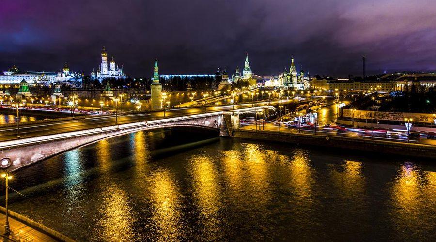 Hotel Baltschug Kempinski Moscow-13 of 38 photos