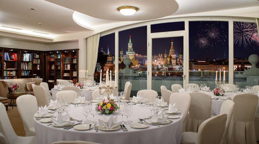 Hotel Baltschug Kempinski Moscow-14 of 38 photos