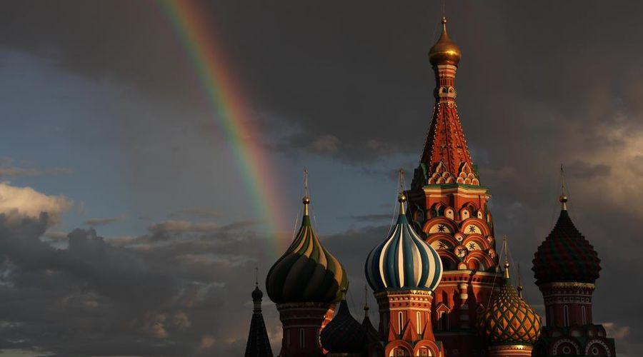 Hotel Baltschug Kempinski Moscow-22 of 38 photos