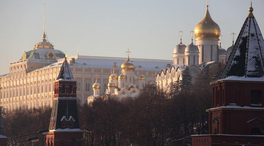 Hotel Baltschug Kempinski Moscow-23 of 38 photos