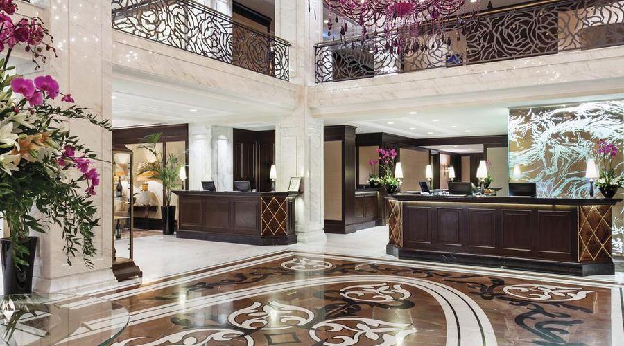 Hotel Baltschug Kempinski Moscow-27 of 38 photos