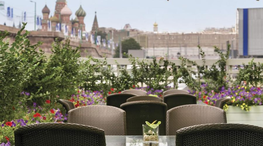 Hotel Baltschug Kempinski Moscow-30 of 38 photos