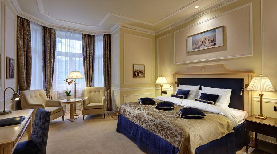 Hotel Baltschug Kempinski Moscow-32 of 38 photos