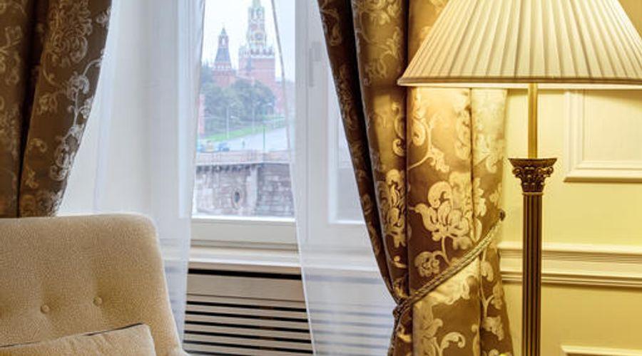 Hotel Baltschug Kempinski Moscow-33 of 38 photos
