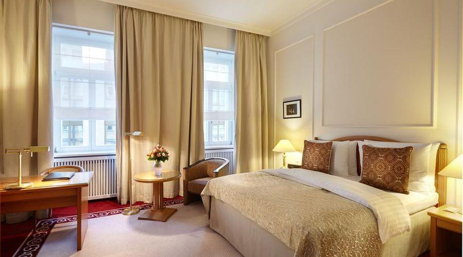 Hotel Baltschug Kempinski Moscow-34 of 38 photos