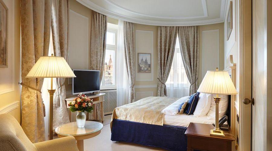 Hotel Baltschug Kempinski Moscow-35 of 38 photos