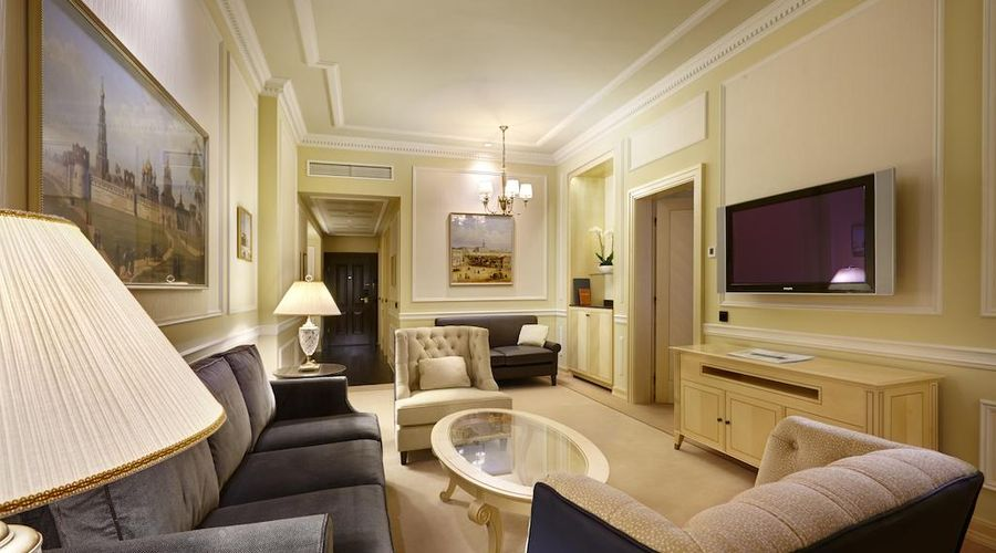Hotel Baltschug Kempinski Moscow-37 of 38 photos