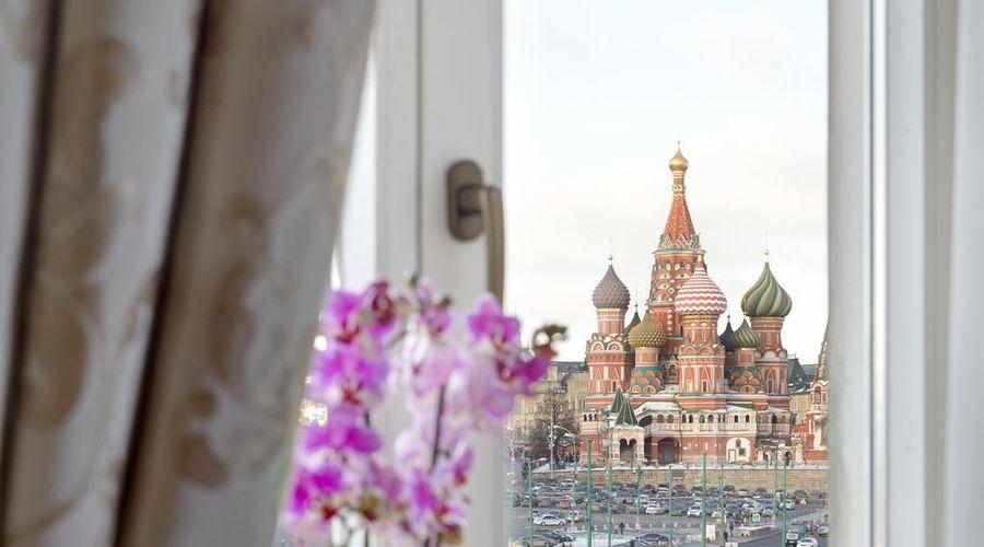 Hotel Baltschug Kempinski Moscow-5 of 38 photos