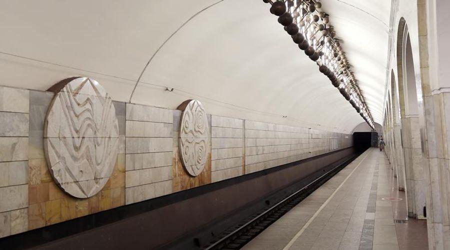 نوفوتيل موسكو سنتر-14 من 36 الصور