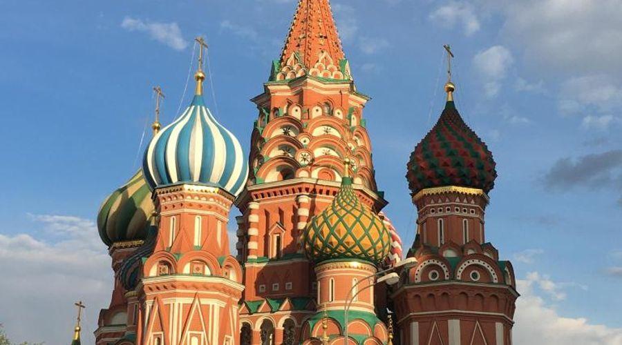 نوفوتيل موسكو سنتر-23 من 36 الصور