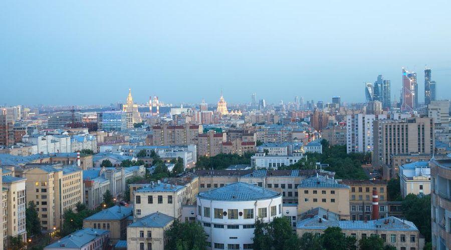 نوفوتيل موسكو سنتر-34 من 36 الصور