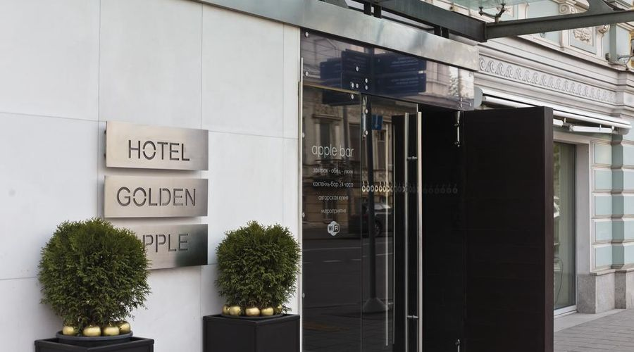 Golden Apple Boutique Hotel-28 من 34 الصور