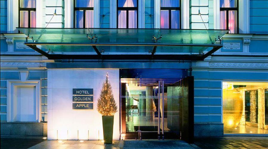 Golden Apple Boutique Hotel-5 من 34 الصور
