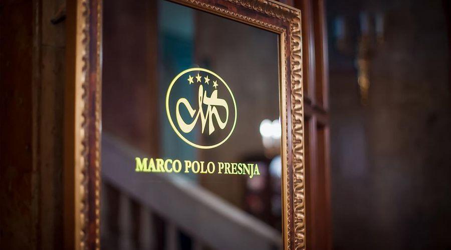 ماركو بولو بريسنجا هوتل-4 من 37 الصور
