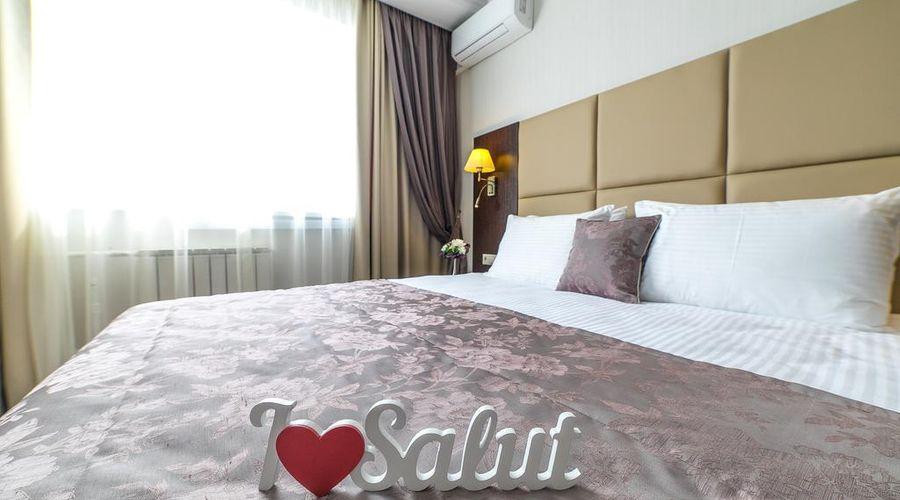 هوتل سالوت-33 من 47 الصور