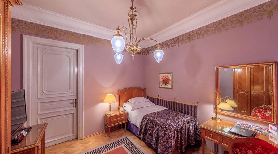 هوتل ناشيونال، أحد فنادق لاكچري كوليكشن في موسكو-12 من 55 الصور